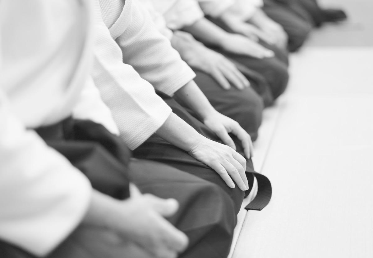 Meditacion Chi Kung Quigong